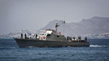 L'Europe se prépare à lancer la 2ème phase de son opération en Méditerranée