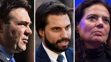 Campagne pour la présidence du MR en2019: deux candidats perdants saisissent le comité d'arbitrage du parti