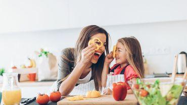 Une enfance stable diminue le risque d'obésité à l'âge adulte