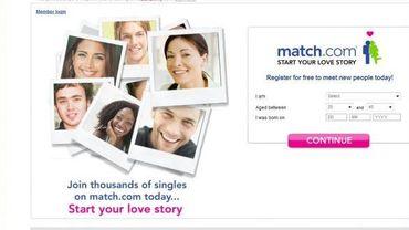 Singles sites de rencontre au Royaume-Uni