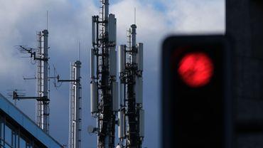 5G en Belgique: Cegeka, Entropia, Orange, Proximus et Telenet candidats à une licence 5G provisoire