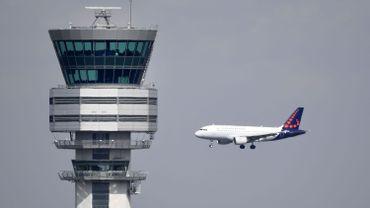 """Contrôleurs aériens: à l'approche des vacances, le CEO de Skeyes se dit """"confiant"""""""