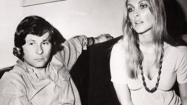 En 1969, le couple Roman Polanski et Sharon Tate fascine Hollywood
