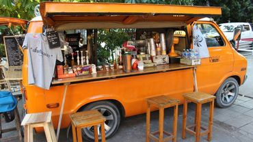 Woluwe-Saint-Pierre recherche des food trucks