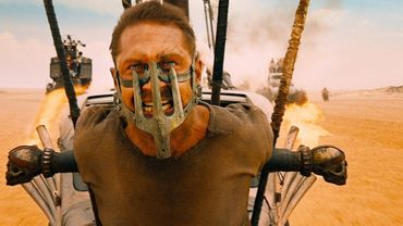 "Quoi de neuf sur Netflix ? ""Mad Max : Fury Road"""