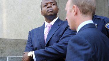 Kenneth Thompson, avocat de la plaignante