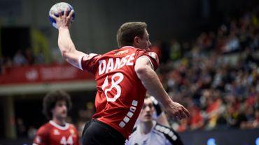 La Belgique écarte Chypre et disputera le dernier tour des qualifications de l'Euro d'handball