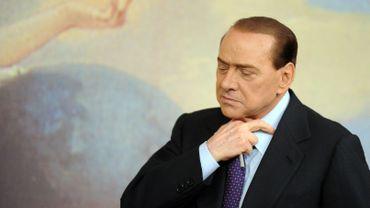 Silvio Berlusconi a été condamné à la prison pour fraude fiscale