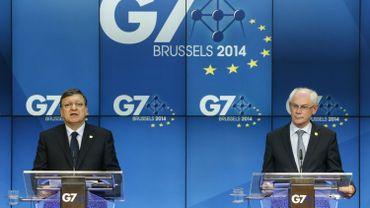 Le G7 va œuvrer en faveur d'un nouvel accord mondial sur le climat