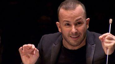 Yannick Nézet-Séguin dirige le Rottardam Philharmonic et la Quatrième de Chostakovitch