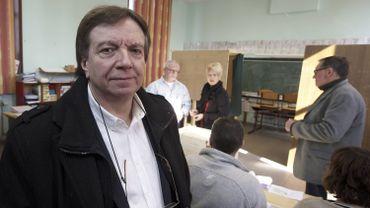Bernard Paget concentre-t-il trop de pouvoir dans les Honnelles? l'opposition le pense