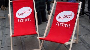 Festival Musiq'3 2017 : Les meilleurs moments du Studio 1