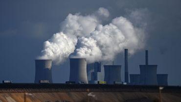 Les droits d'émission de CO2 dépassent les 50 euros pour la première fois