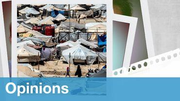 Appel pour un rapatriement d'urgence de nos ressortissants en Syrie