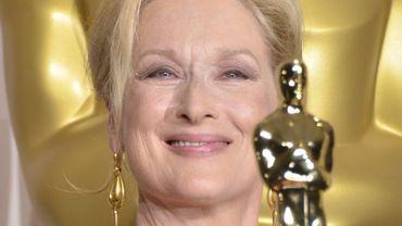 Quelle Meryl Streep êtes-vous?