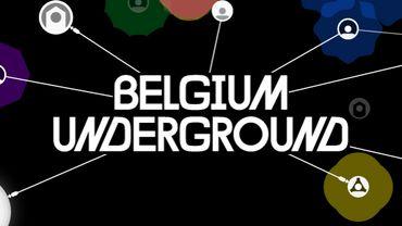 Belgium Underground.