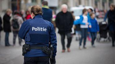 """Harcèlement des policières: """"Qu'est-ce que les femmes foutent à la police ?"""""""