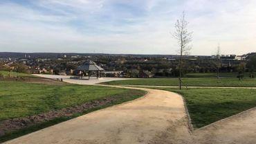 Ans: le nouveau Parc des Coteaux est accessible après dix ans d'attente