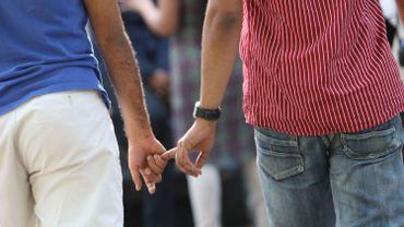 """""""Affaire Luperto"""": """"épée de Damoclès"""" pour les relations homosexuelles?"""