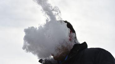 Le flou autour de l'e-cigarette enfin dissipé depuis ce dimanche