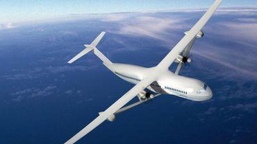 Le projet Sugar Volt de Boeing.