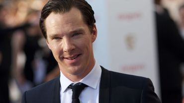 "Benedict Cumberbatch pourrait jouer dans ""Frankenstein"", version Guillermo del Toro"