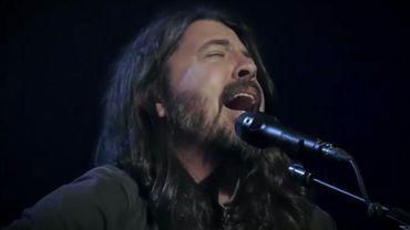 """Foo Fighters: une superbe version épurée de """"Times Like These"""""""