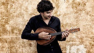 Avi Avital en résidence à Bozar: à la découverte de la mandoline
