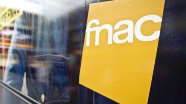 La FNAC ouvre ses portes ce vendredi matin dans le centre de Luxembourg.