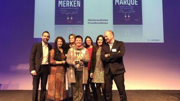La RTBF a reçu le prix de l'Employeur le plus attractif en Belgique francophone pour la période 2011-2016