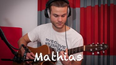 Mathias Bourgonjon