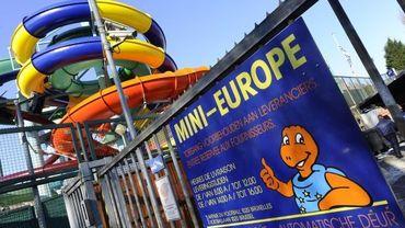 Mini-Europe et Océade resteront jusque fin décembre 2016 au Heysel.