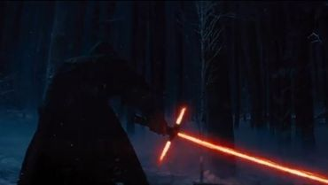 La très courte bande annonce de Star Wars VII