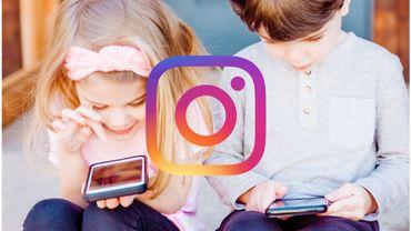 Instagram Kids : faut-il s'inquiéter des versions enfants des réseaux sociaux ?