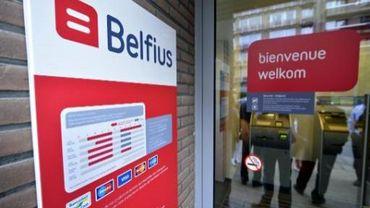 Belfius annonce un accord avec le MOC et l'ACW