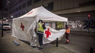 La Croix-Rouge rejoint le Consortium 12-12