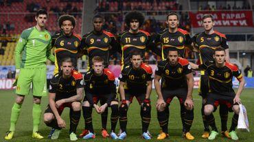 "Hazard : ""Merci Courtois !"""