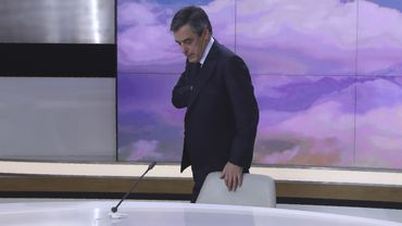 François Fillon et le supplice de la goutte d'eau: analyse d'une communication de crise