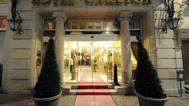 Des pressions dans le dossier de proxénétisme qui entoure l'hôtel Carlton de Lille ?