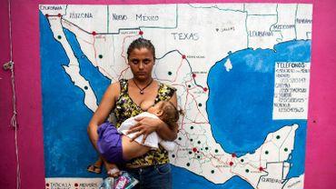 Aux Etats-Unis, les migrants séparés de leurs enfants pourraient-ils perdre leur garde sans même le savoir?