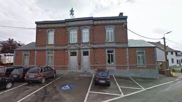 La maison communale de Héron verra siéger non seulement deux conseillers communaux supplémentaires, mais aussi un échevin