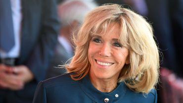 France: Brigitte Macron dotée d'un rôle officiel par l'Élysée