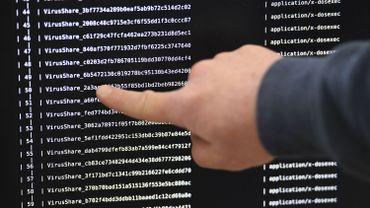 """La police pourra mener des """"infiltrations"""" sur internet pour lutter contre la cybercriminalité"""
