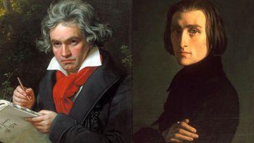 Les symphonies de Beethoven pour piano seul : quand Liszt révèle la part mystérieuse de l'oeuvre