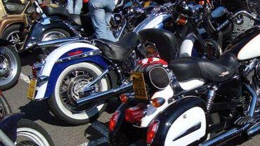Les rassemblements de clubs de motards sur Oupeye interdits six mois de plus (illustration).