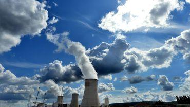 La Wallonie demande un rapport sur la hausse des survols de la centrale nucléaire de Tihange.
