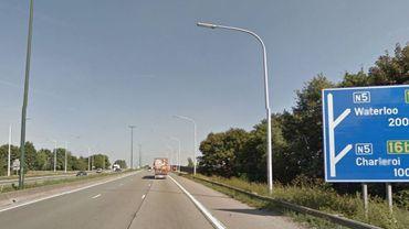 L'autoroute E42 en travaux à partir du lundi 16 mars