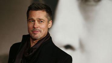 """Brad Pitt pressenti pour jouer Cable dans """"Deadpool 2"""""""