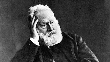 Pour une majorité de Français, Victor Hugo est celui qui représente le mieux leur pays