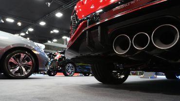 Les particuliers belges ont achetés (beaucoup) moins de voitures en 2019